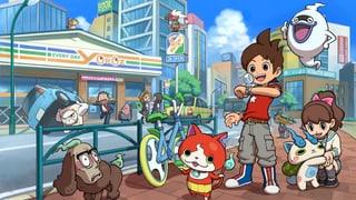 Review: «Yo-kai Watch»