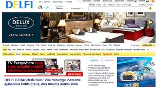 Menschenrechts-Gerichtshof nimmt Newsportal an die Kandarre