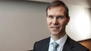 Zurich-Finanzchef hinterliess Abschiedsbrief