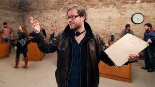 «Die Moskauer Prozesse»: Milo Raus Gerichtsshow in Theaterform