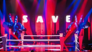«The Voice»: Die Coaches über Saves und Knockouts