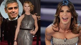 Clooneys Ex-Damen im Liebes- und Mami-Glück