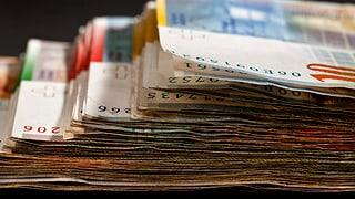 Durchbruch bei Ausfinanzierung der Solothurner Pensionskasse ?