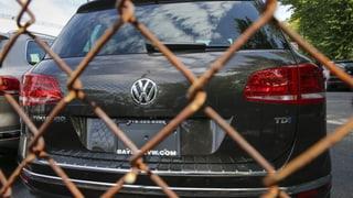 Klage der US-Justiz könnte VW Milliarden kosten