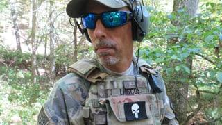«Embedded» bei US-Milizen