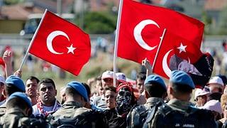 Türkei: Lebenslänglich für Ex-Armeechef