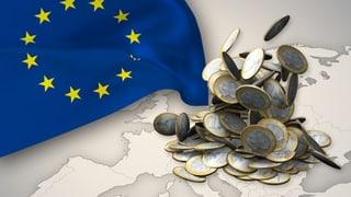 EZB-Entscheid: Das Protokoll zum Nachlesen