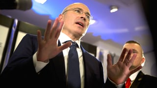 Nur ein bankrotter Chodorkowski darf heimkehren