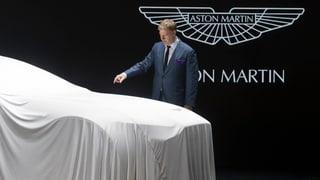 Ein Hilfeschrei der britischen Automobil-Branche
