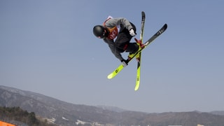 Schweizer in Halfpipe-Quali gescheitert