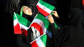 35 Jahre Iranische Revolution – aber unnachgiebig im Atomstreit
