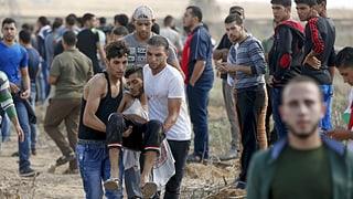 Fünf Tote: Gewalt zwischen Juden und Arabern verschärft sich