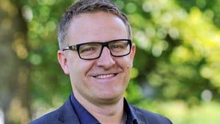Arsène Perroud (SP) schlägt Paul Huwiler (CVP) bei der Wahl zum Gemeindeammann in Wohlen
