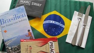 Brasilien-Quiz