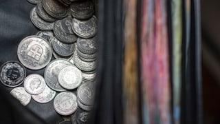 Bundesverwaltung muss kurzfristig 128 Millionen sparen