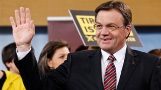 Konservative ÖVP gewinnt Wahlen in Tirol
