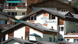Hotelier nach dem Frankenschock: «Ich komme (noch) zurecht»