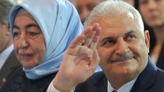 Binali Yildirim daventa nov primminister da la Tirchia