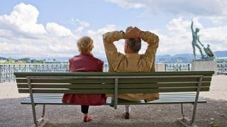 Ständerat will Volk mit höheren AHV-Renten gewinnen