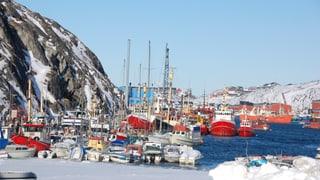 Rohstoffe entscheiden die Wahl in Grönland