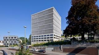 Nur wenige Gerichtsangestellte zahlen in St. Gallen Steuern
