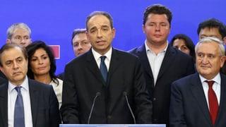 UMP-Wahldrama entschieden: Copé beerbt Sarkozy
