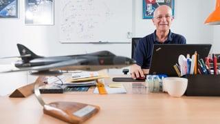 Ex-Astronaut Nicollier soll Amherd beraten