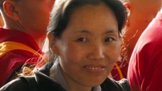 Video «Weiterleben – vier Folteropfer ziehen Bilanz» abspielen