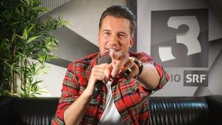 DJ Antoine: «Sex ist nur überbewertet, wenn du zu viel hast»