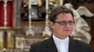 Bistum Basel glücklich über Wahl von Papst Franziskus