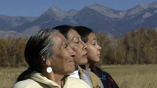 Rettungsplan für die indigenen Sprachen in den USA