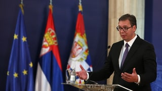 Der ganze Balkan ist instabiler als vorher