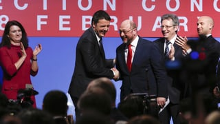 Das Ende der Sozialdemokratie?