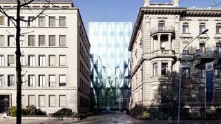 Zürich-Versicherung kann Hauptsitz kräftig ausbauen