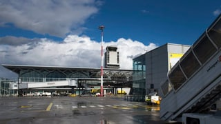 Passagier-Rekord auf dem Euroairport