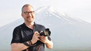 Zum SRF Shop «Fokus Japan – Unterwegs mit Patrick Rohr