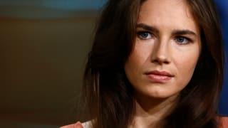 Amanda Knox erneut schuldig gesprochen