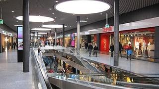 Basel-Stadt: Keine Chance für längere Ladenöffnungszeiten
