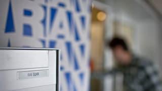 Arbeitgeber reagieren noch zögerlich auf «Plakataktion 50 Plus»