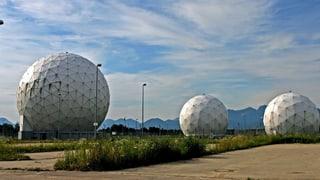 BND-NSA-Affäre: Österreich erstattet Anzeige