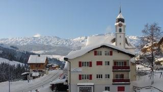 Beispiele in der Zentralschweiz