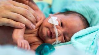 Die Frühgeborenenmedizin – eine Geschichte mit Irrtümern