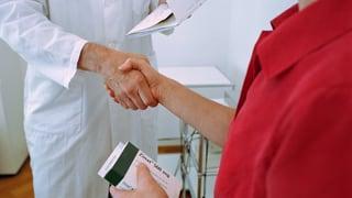 Streit um Medikamentenabgabe kommt im Aargau vors Volk