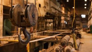 Industriebrachen – die grossen Reserven der Schweiz