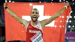 Kariem Hussein ist Europameister!