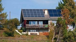 Tiefe Kosten für Solaranlagen – Leasing sei Dank