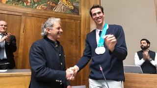 Walliser Parlament will die Olympiakandidatur