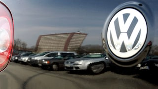 Nov plant cunter VW