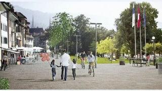 Heisse Debatte um Zuger Stadttunnel und autofreie Zonen