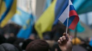 Autonomierechte für die Krim als Lösung?